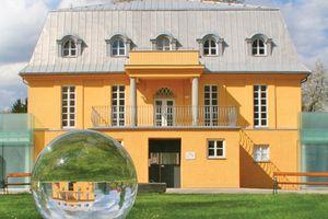 Villa Sinnenreich Rohrbach-Berg