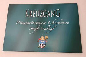 Prämonstratenser Chorherrenstift Schlägl Aigen-Schlägl