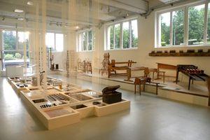 Webereimuseum Haslach an der Mühl
