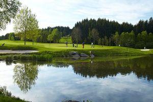 Golfpark Böhmerwald Ulrichsberg
