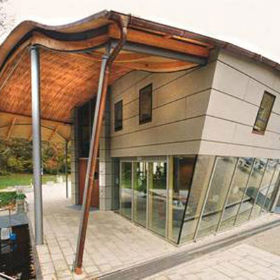 Haus am Strom Untergriesbach